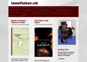 lesefieber.ch