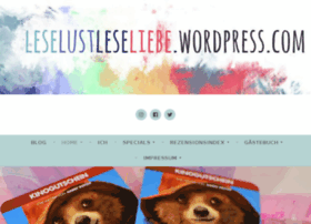 leselustleseliebe.wordpress.com