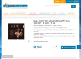 lesenseignantsdusecret.fr