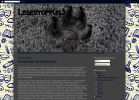 lesestoffel.blogspot.de