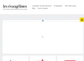 lesevangelistes.com