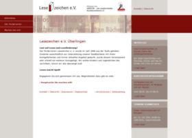 lesezeichen-ueberlingen.de
