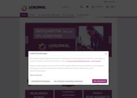 lesezirkel-portal.de