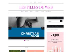 lesfillesduweb.com