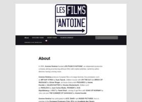 lesfilmsdantoine.com