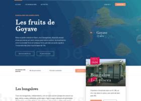 lesfruitsdegoyave.fr