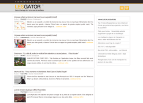 lesgator.com