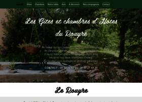 lesgitesdurouyre-tarn.com
