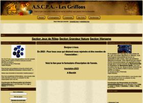 lesgriffons.forum2jeux.com