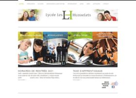 leshuisselets.com