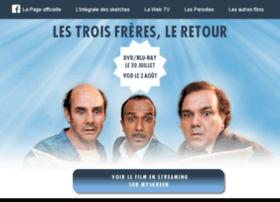 lesinconnus.fr