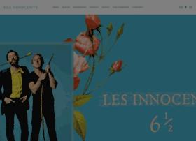 lesinnocents.fr