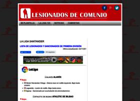 lesionadosdecomunio.blogspot.com.es