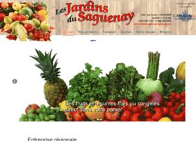 lesjardinsdusaguenay.com