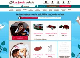 lesjouetsenbois.com