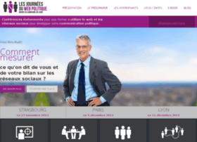 lesjourneesduweblocal.com