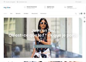 leslaines.com