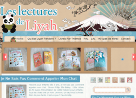 leslecturesdeliyah.com