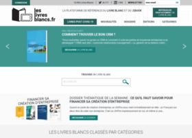 leslivresblancs.fr