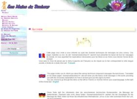 lesmainsdubonheur.net