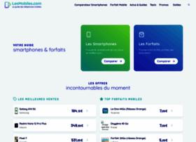 lesmobiles.com