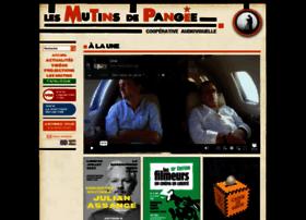 lesmutins.org