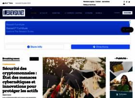 lesnewsdunet.com