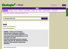 lesnik.pl
