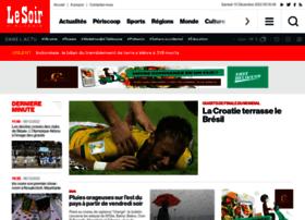 lesoirdalgerie.com