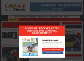 lesoleildelafloride.com