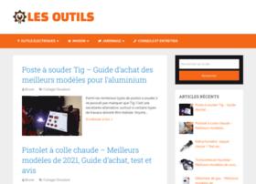 lesoutils.fr