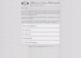 lespandous.fr