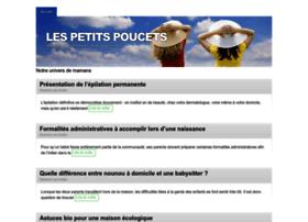lespetitspoucets.fr