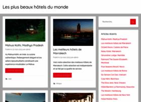 lesplusbeauxhotelsdumonde.com