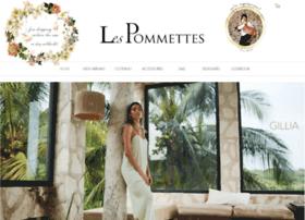 lespommettes.com