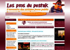 lesprosdupestak.com