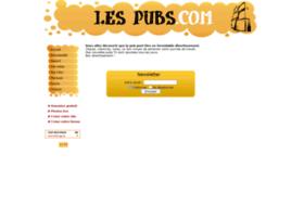 lespubs.com