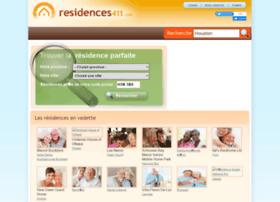 lesresidences.com