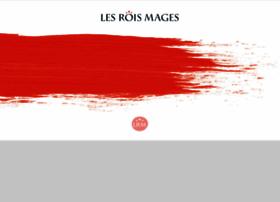 lesroismages.fr