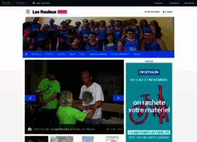 lesrouleux-saintpython-jogging.clubeo.com