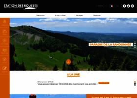 lesrousses.com