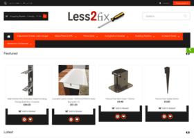 less2fix.com