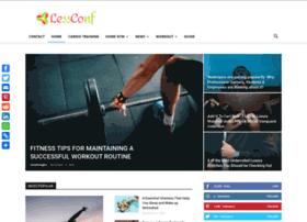 lessconf.lesseverything.com