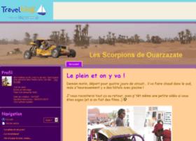 lesscorpionsdeouarzazate.travelblog.fr