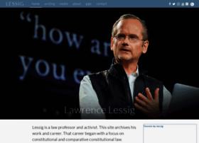 lessig.org