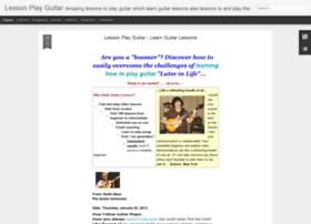 lesson-playguitar.blogspot.com