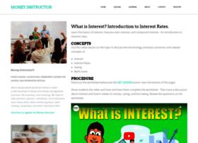 lesson.moneyinstructor.com