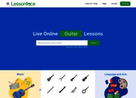 lessonface.com