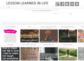 lessonlearnedinlife.blogspot.in