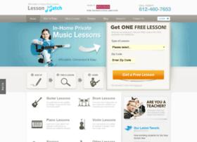 lessonmatch.com
